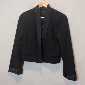 XoXo Black Blazer Jacket Professional L